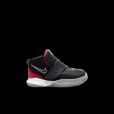 "Nike Kyrie 6 ""Black"" BQ5601-002"