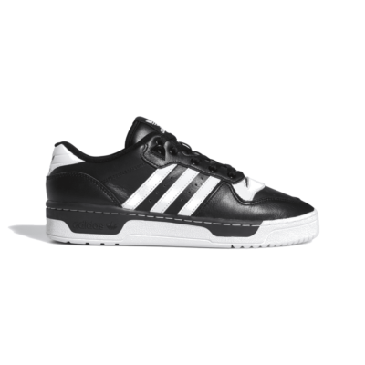 adidas Rivalry Low Core Black EG8063