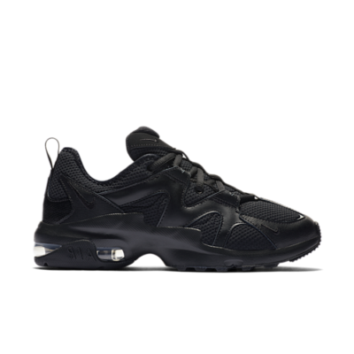 Nike Air Max Graviton Zwart AT4404-002
