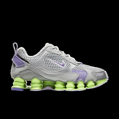 "Nike Wmns Shox TL Nova SP ""Metallic Platinum"" CK2085-002"
