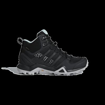 adidas Terrex Swift R2 Mid GORE-TEX Hiking Core Black CM7651