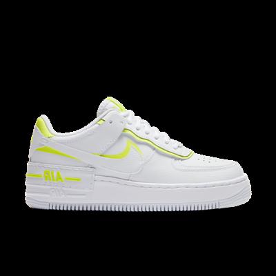 """Nike Air Force 1 Shadow """"White"""" CI0919-104"""