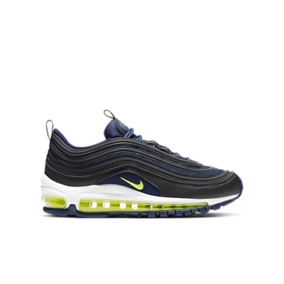 Nike Air Max 97 GS Black  921522-018