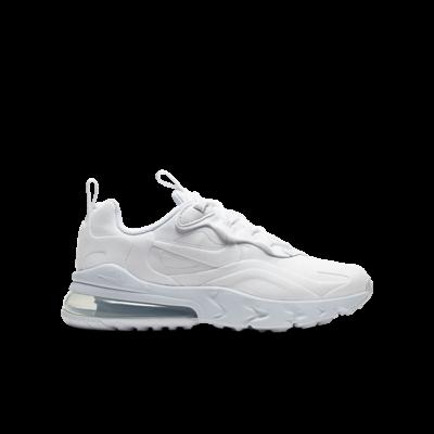 Nike Air Max 270 React White (GS) BQ0103-100