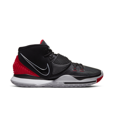 Nike Kyrie 6 Black BQ4630-002