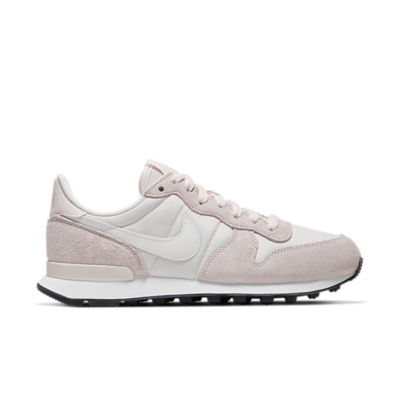 Nike Wmns Internationalist Light Soft Pink  828407-618