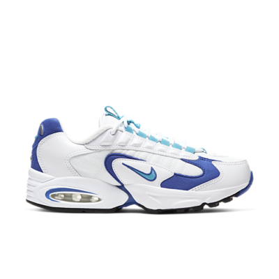 "Nike WMNS AIR MAX TRIAX ""WHITE"" CQ4250-101"