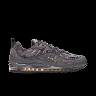 "Nike Air Max 98 ""Kylian Mbappu00e9"" CT1531-001"