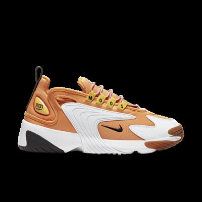 Nike Zoom 2k Yellow AO0354-800