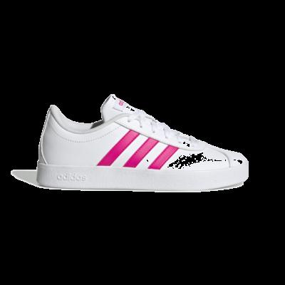 adidas VL Court 2.0 Cloud White EG6155