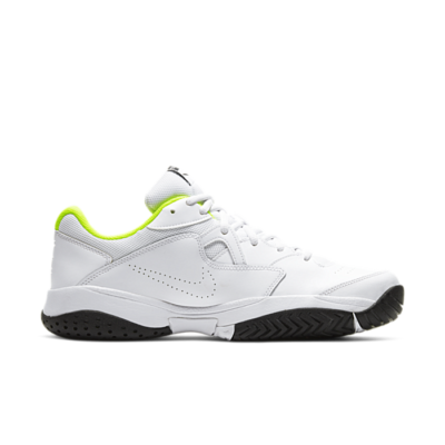 NikeCourt Lite 2 Hardcourt Wit AR8836-107