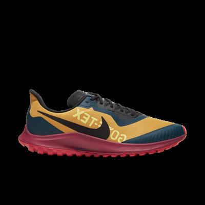 Nike Pegasus Trail Gtx Yellow CT9137-700
