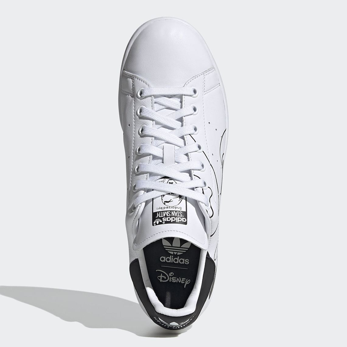adidas stan smith shoe nike mickey