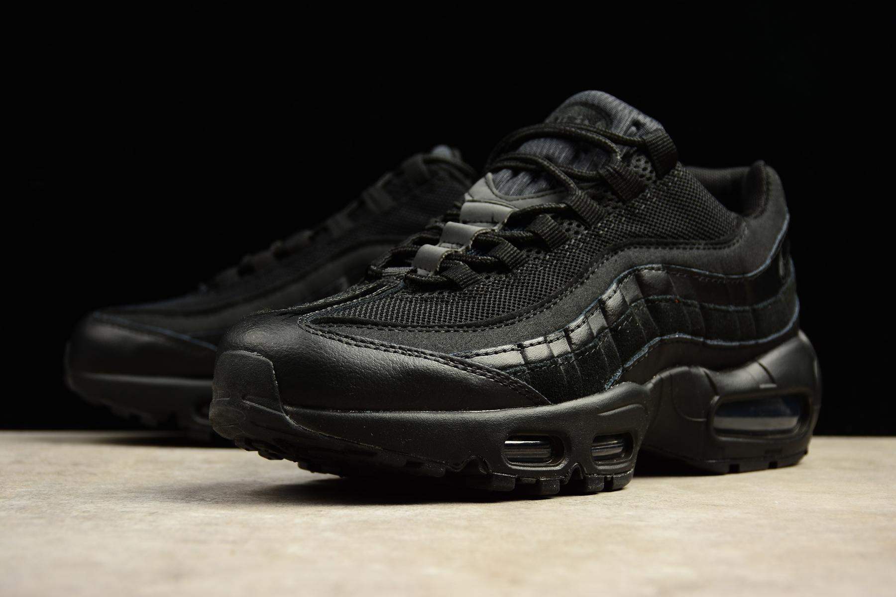 Nike Air Max 95 black black