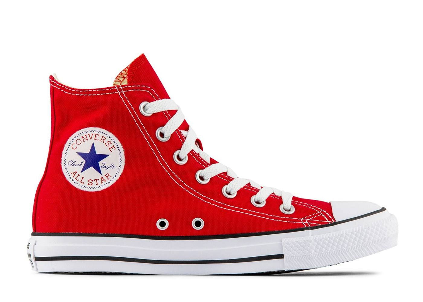 chuck taylor all star converse rood