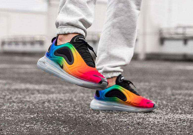 Nike Air Max 720 BE TRUE