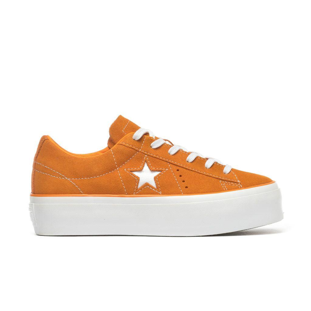 Converse sneakers voor Koningsdag 2019