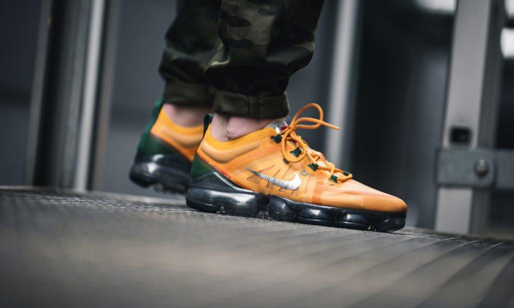 Nike Air Vapormax sneakers Koningsdag