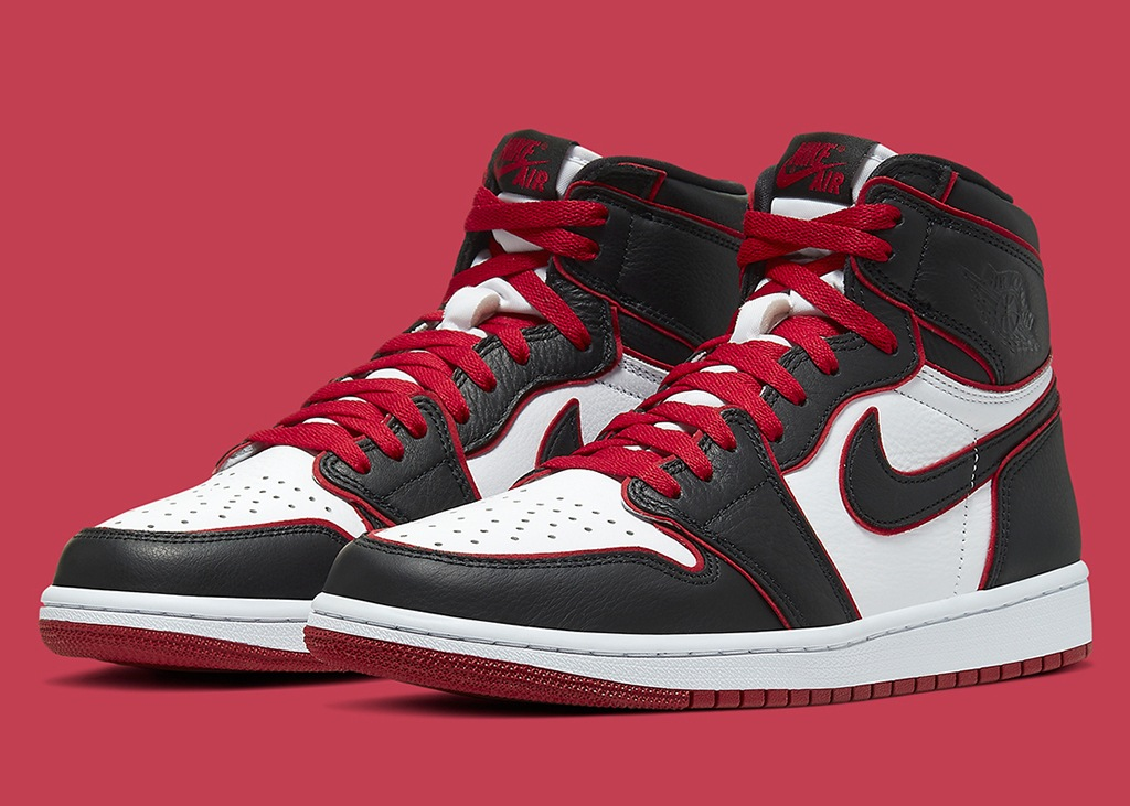 Release: Air Jordan 1 High Bloodline op 29 november
