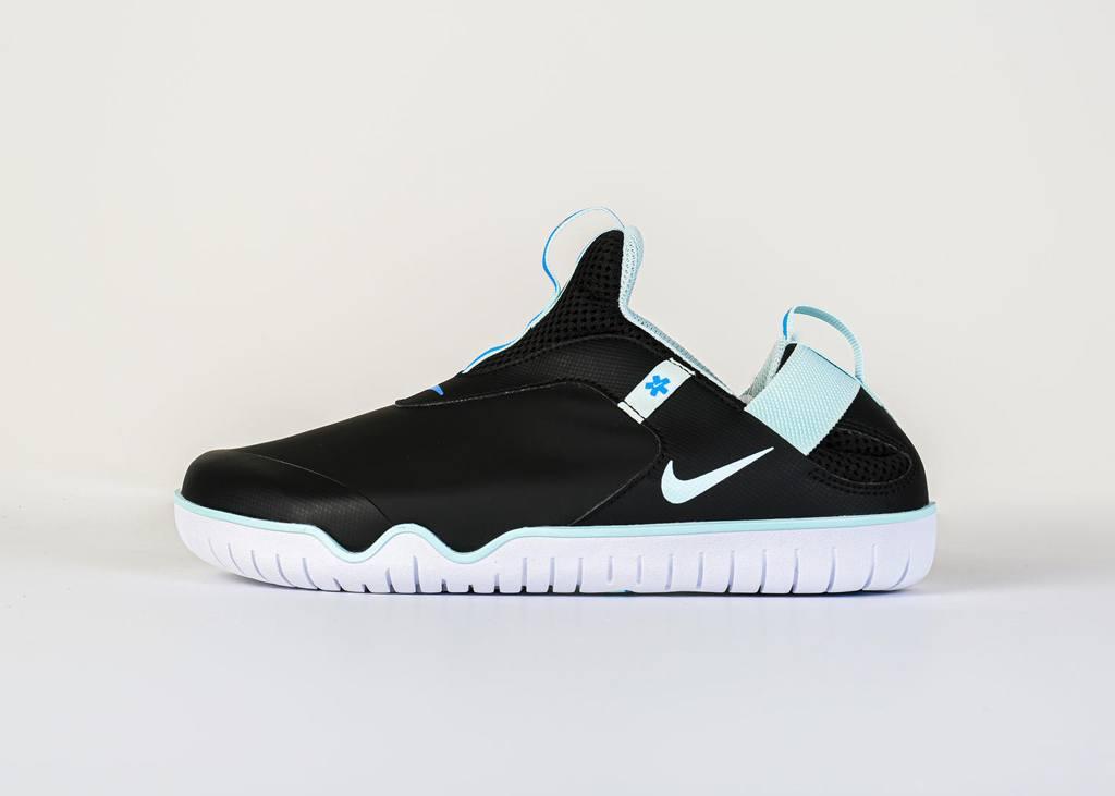 Nike zorgt voor de mensen in de zorg