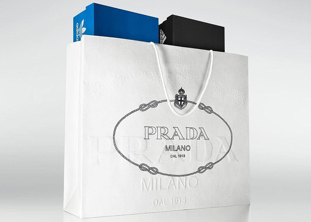 Adidas x Prada samenwerking officieel bevestigd