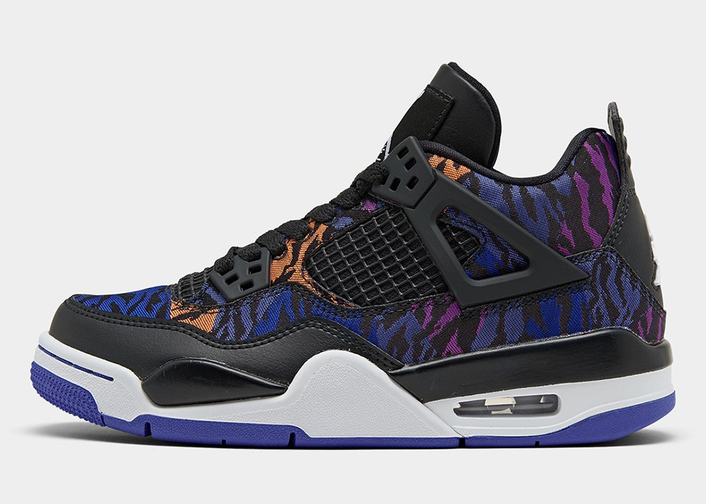 For the ladies: nieuwe Air Jordan IV release op 15 november