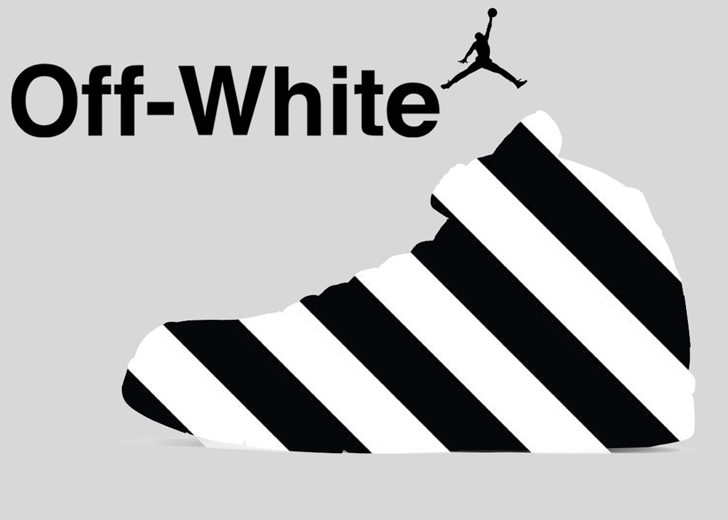 Off-White Air Jordan 5 release: Voorjaar 2020