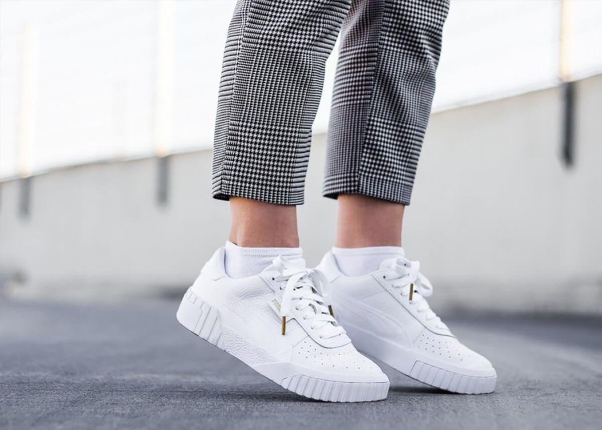 Top 10 zomer sneakers voor 2019!