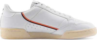 adidas Originals Continental 80 Footwear White  EF5991