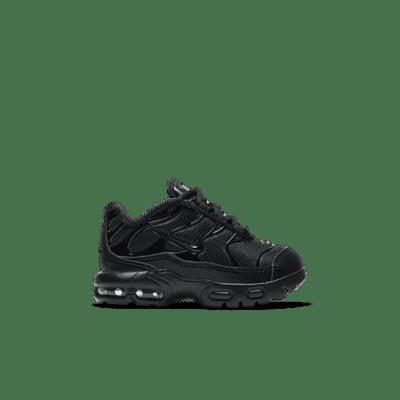 Nike Tuned 1 Black CD0611-001