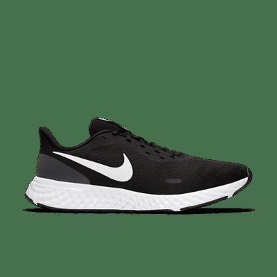 Nike Revolution 5 Black/White BQ3204-002