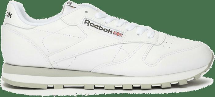 Reebok Classic Leather White 2214