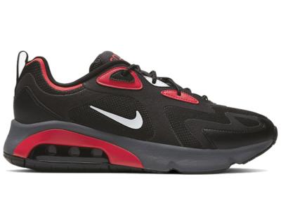 Nike Air Max 200 Black CI3865-002