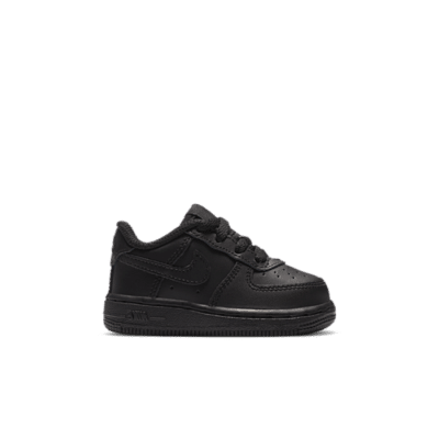 Nike Air Force 1 Black 314194-009