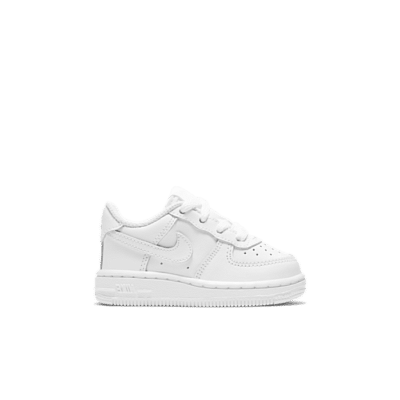 Nike Air Force 1 White 314194-117