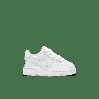 Nike Air Force 1 White 314194-117