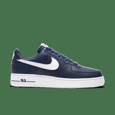 "Nike Air Force 1 '07 ""Midnight Navy"" CJ0952-400"
