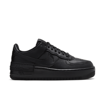 "Nike Wmns Air Force 1 ""Shadow"" CI0919-001"
