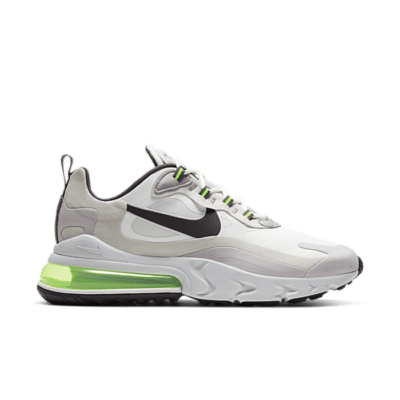 "Nike Air Max 270 React ""Summit White"" CI3866-100"