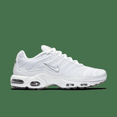 Nike Tuned 1 White 604133-139