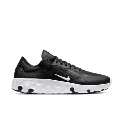 Nike Renew Lucent 'Black White' Black BQ4235-002
