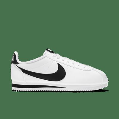 Nike Cortez White 807471-101