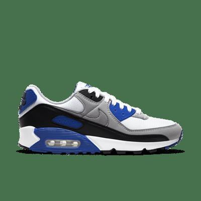 "Nike Air Max 90 ""Royal Blue"" CD0881-102"