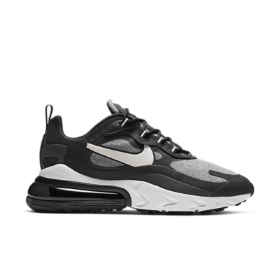 Nike Air Max 270 React Black AO4971-001