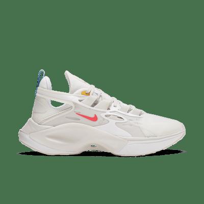 "Nike Signal D/MS/X ""Summit White"" AT5303-100"