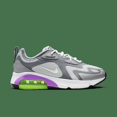 Nike Wmns Air Max 200 Pure Platinum  AT6175-002