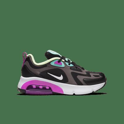 Nike Air Max 200 Black AT5627-004