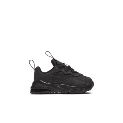 Nike Air Max 270 React Black CD2654-004
