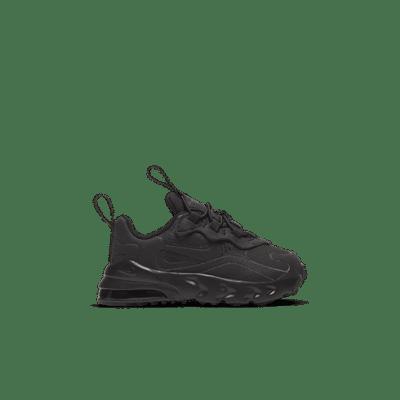 Nike Air Max 270 React Black CD2654-004