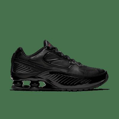 Nike Shox Enigma Black BQ9001-001